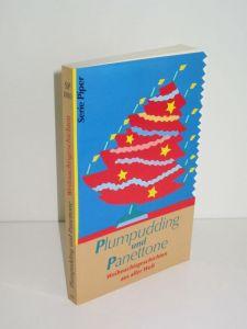 Anne Spielmann (Hrsg.)   Plumpudding und Panettone - Weihnachtsgeschichten aus aller Welt