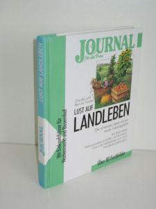 Claudia Fischer, Reinold Fischer | Lust auf Landleben - Die schönsten Ideen für ein neues Lebensgefühl