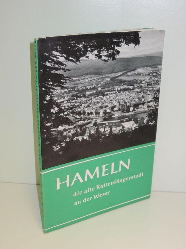 Fritz Seifert | Hameln - Die alte Rattenfängerstadt an der Weser