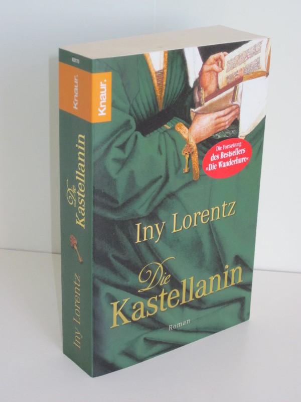 Iny Lorentz | Die Kastellanin