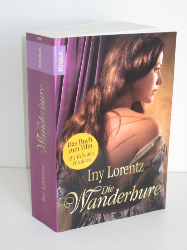 Iny Lorentz | Die Wanderhure