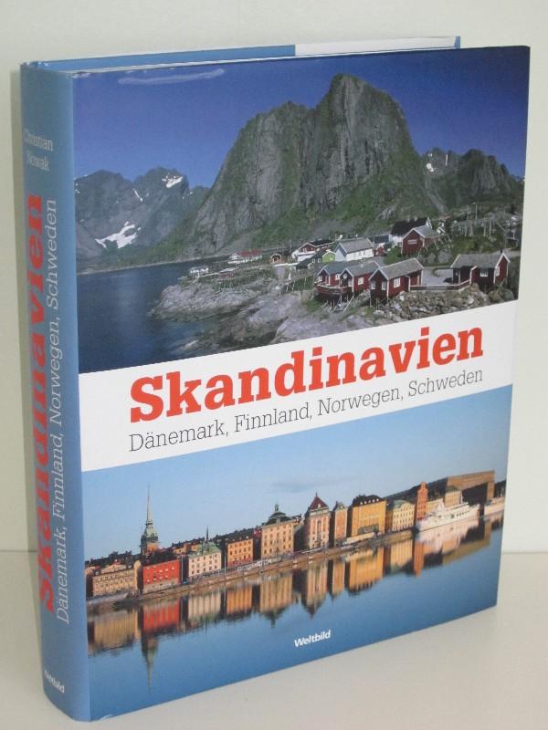 Christian Nowak   Skandinavien - Dänemark, Finnland, Norwegen, Schweden