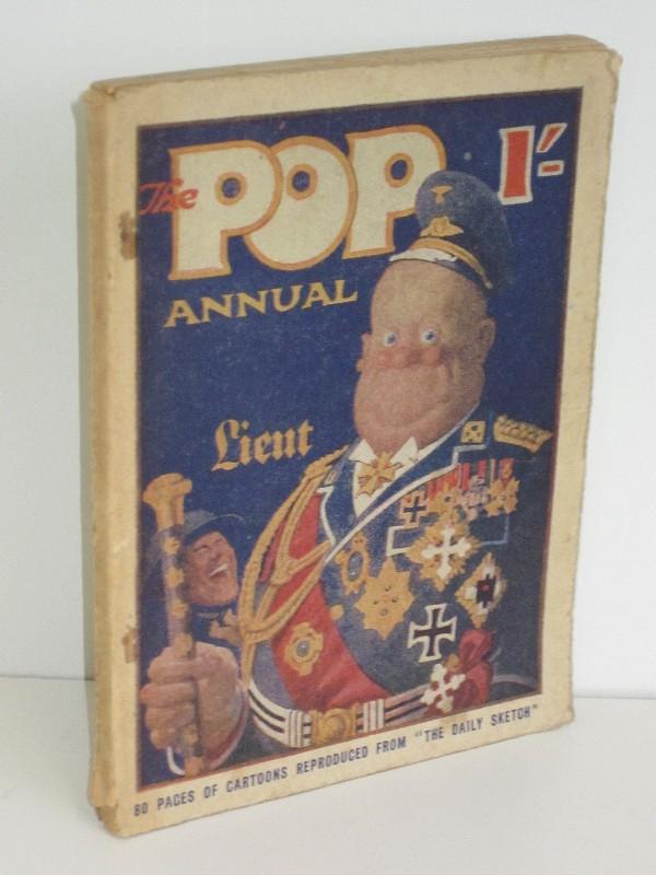 k.A. | The Pop Annual