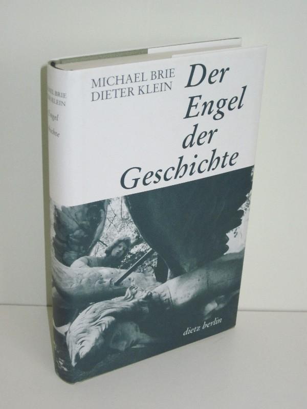 Michael Brie, Dieter Klein | Der Engel der Geschichte - Befreiende Erfahrungen einer Niederlage 0