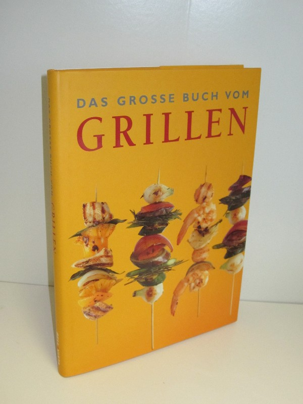 Gundula Müller-Wallraf (Übersetzung) | Das grosse Buch vom Grillen 0