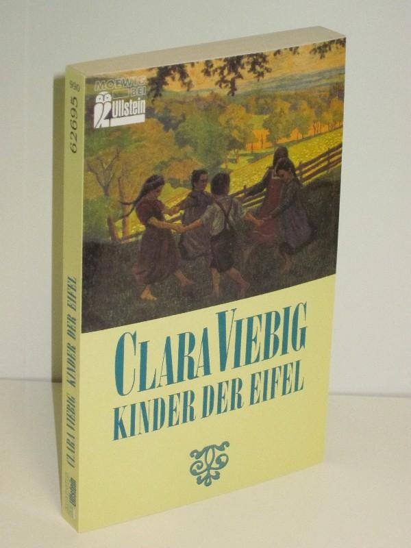 Clara Viebig | Kinder der Eifel - Erzählungen