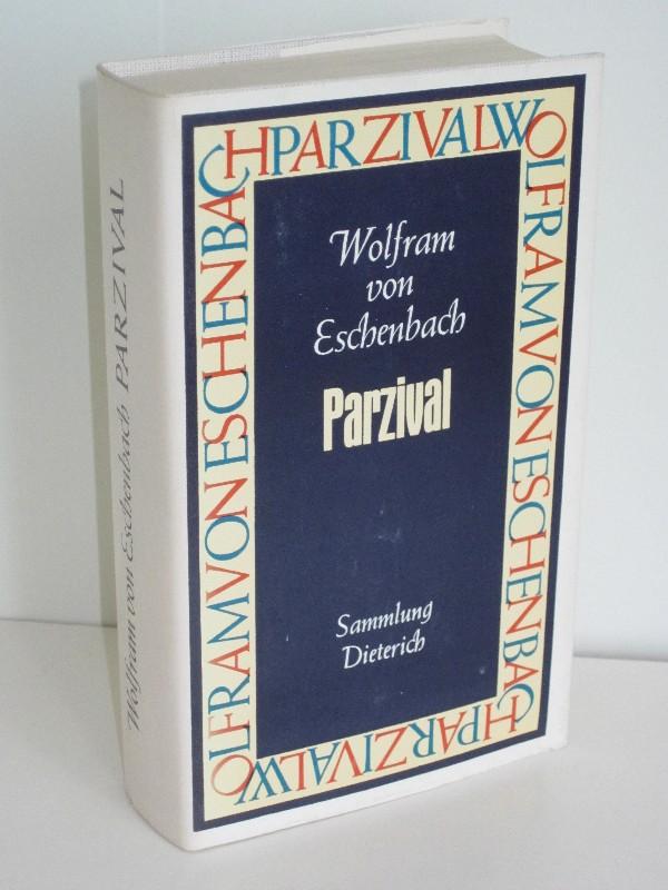 Wolfram von Eschenbach, Wolfgang Spiewok (Hg.) | Parzival