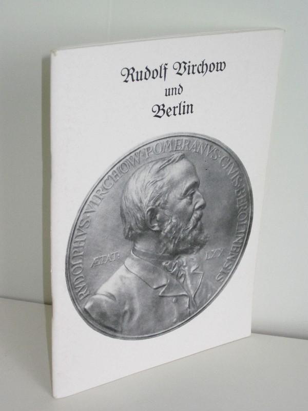 Heinz Simon, Peter Krietsch, Pathologisches Institut der Humbold-Universität zu Berlin | Rudolf Virchow und Berlin