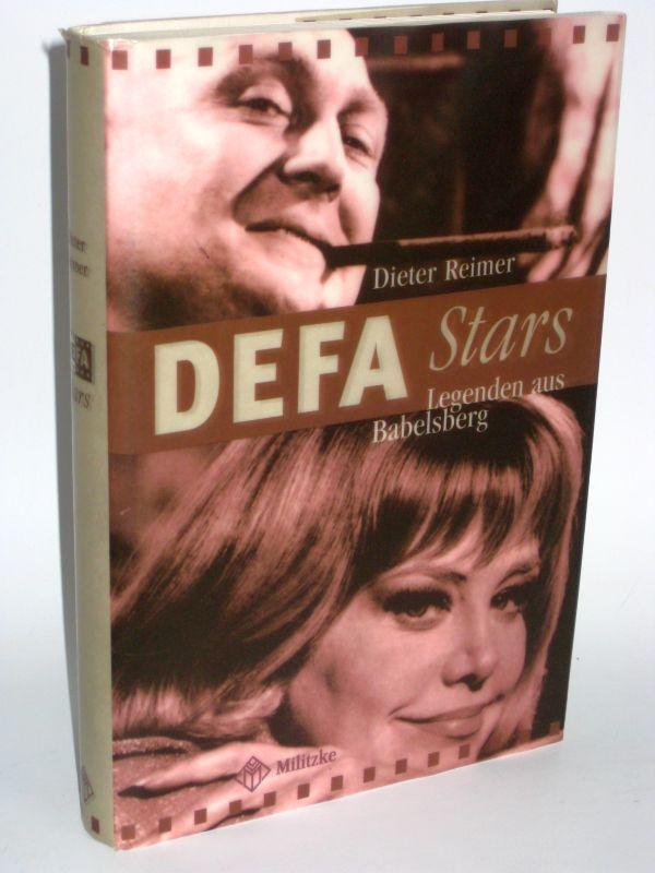 Dieter Reimer | DEFA Stars - Legenden aus Babelsberg