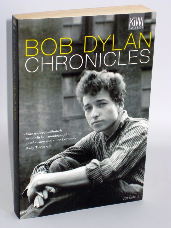 Bob Dylan | Chronicles - Volume one