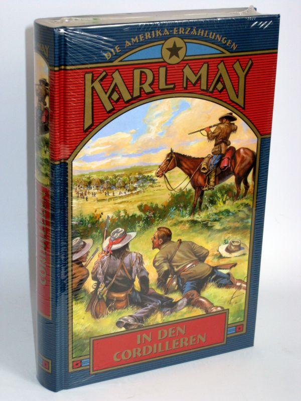 Karl May | In den Cordilleren - Die Amerika-Erzählungen