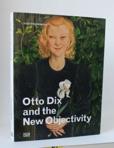 Kunstmuseum Stuttgart | Otto Dix and the New Objectivity