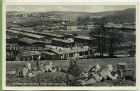 Truppenübungsplatz, Münsingen, 800 m.ü.M. um 1930/1940,  Verlag: Gebr. Metz, Tübingen, POSTKARTE