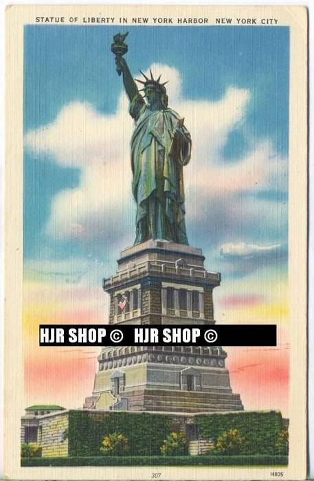 um 1930/1950 Ansichtskarte