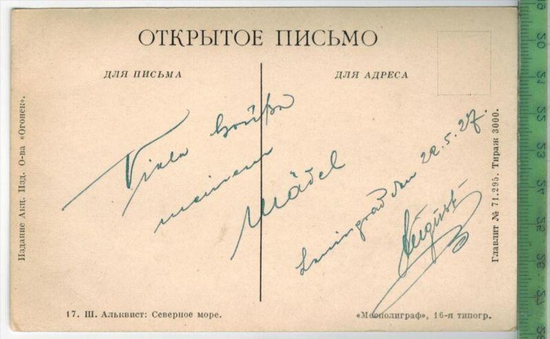 russisches Datum com