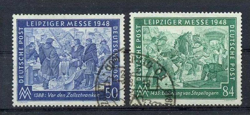 1948, 2. März. Leipziger Früjarsmesse, 967,968, gest. Satz 2 W