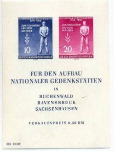 1955, 9. April. Internationaler Tag der Befreiung, Bl. 11**