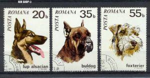 Romania No. 2277-29, Gest.1971, Zustand: Gut