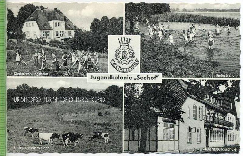 Seehof plön