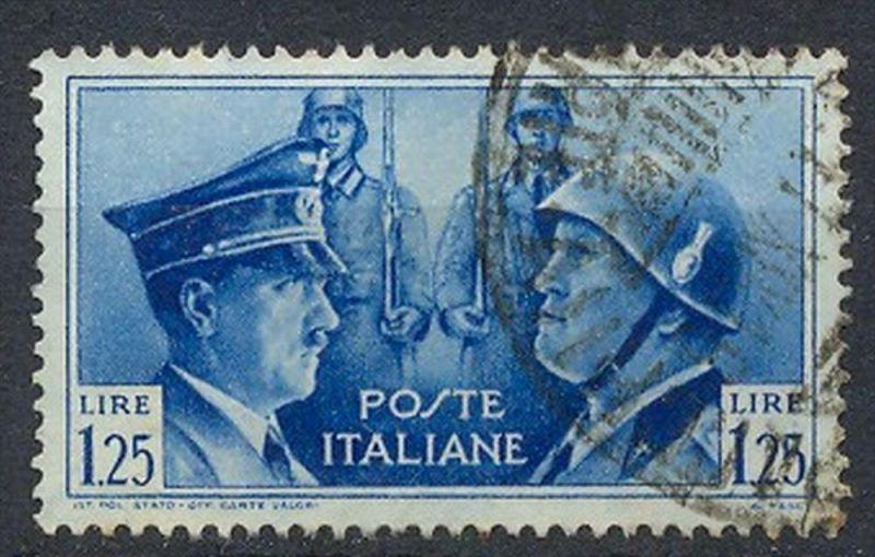 Italien,1941, MiNr.628 Gest. Zustand: I-II