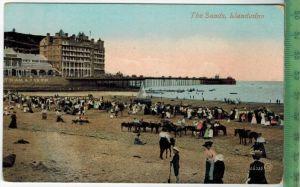 The Sands, Llandudno 900/1910Verlag: Valentine`s Series, PostkarteErhaltung: I-II, Unbenutzt Karte wird in Klarsichthüll