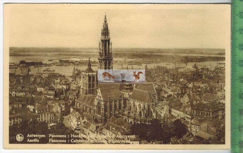 AntwerpenVerlag:   POSTKARTEErhaltung: I-II, UnbenutztKarte wird in Klarsichthülle verschickt.(H)Wir haben ständig altes