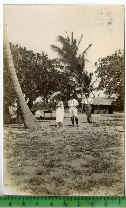 Beira Farm 1924Verlag:  ------------, Postkarteunbenutzte KarteErhaltung:I-II, Karte wird in Klarsichthülle verschickt.(