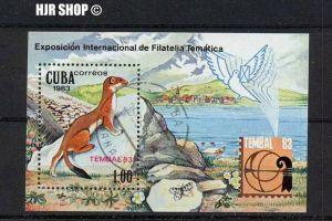 1983, Block, Cuba