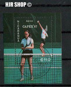 1987, capex`87, Nicaragua