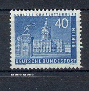 1956 Berliner Stadtbilder II, Minr. 149**