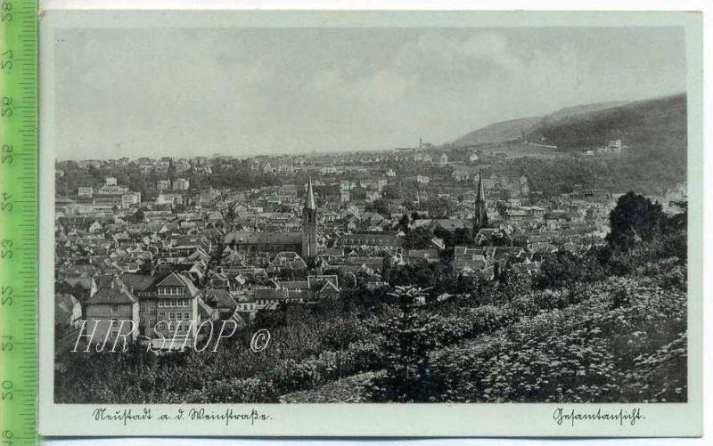 Neustadt an der Weinstraße gel. 25.10.1935