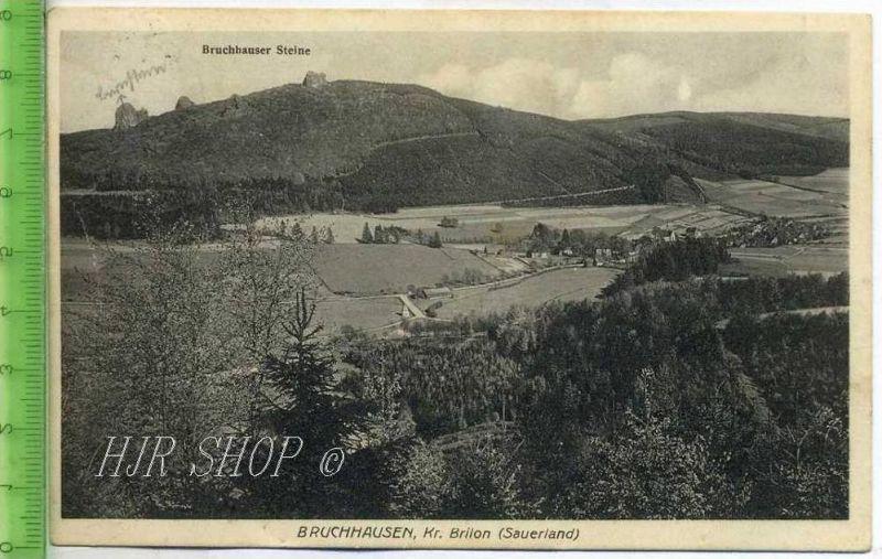 Bruchhausen gel. 30.05.1928