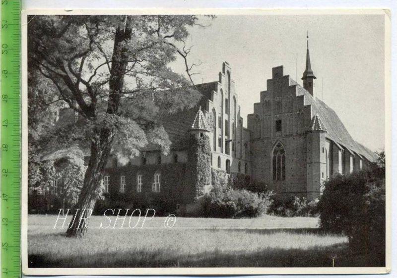 Kloster Wienhausen, erbaut um 1300 ungel.