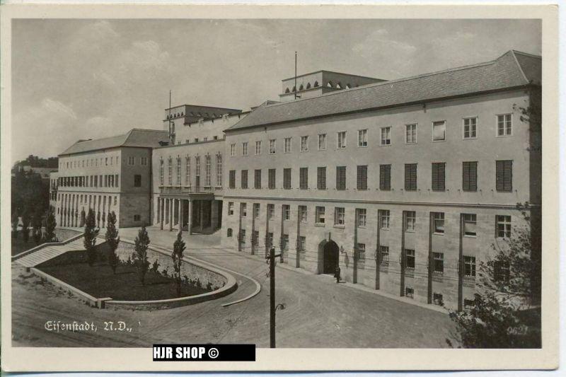 um 19200/1930 Ansichtskarte