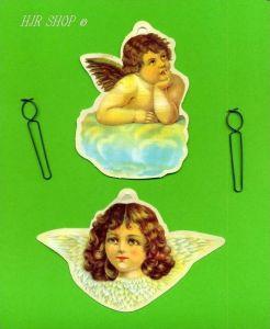 Kaufmannsbilder 2 Engel