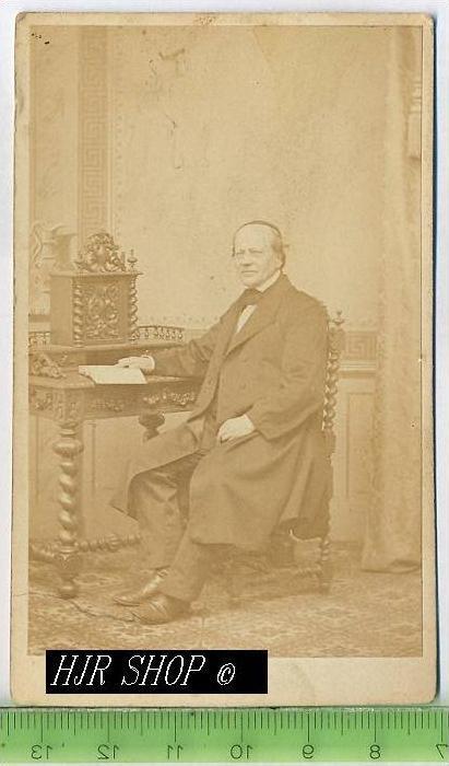 Fotographie, Fr. Xav. Hiltner, Augsburg