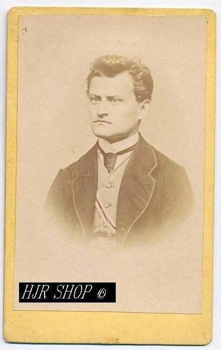 Fotographie, U. Rarh, Kissingen kl. Format, s/w, I-II, Maße:10,5 x 6,5 cm Gute Erhaltung