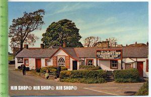 """""""Gretna Green, The Blacksmiths Shop"""",   Ansichtskarte  ungebrauchte Karte"""