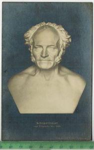 SchopenhauerVerlag:  ------------, Postkarteunbenutzte KarteErhaltung: I-II, Karte wird in Klarsichthülle verschickt.(H)