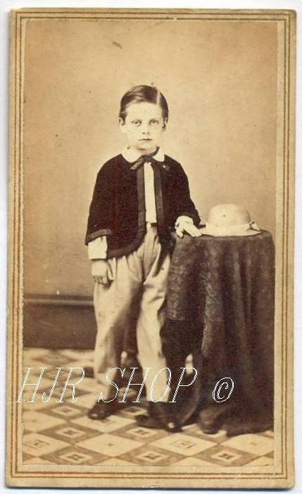 Peter Kohlbeck, New York vor 1900 kl. Format, s/w., I-II