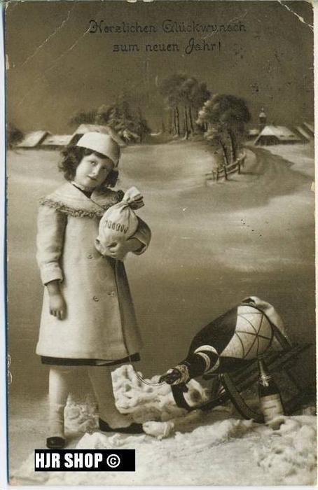 um 1900/1910 Ansichtskarte 0