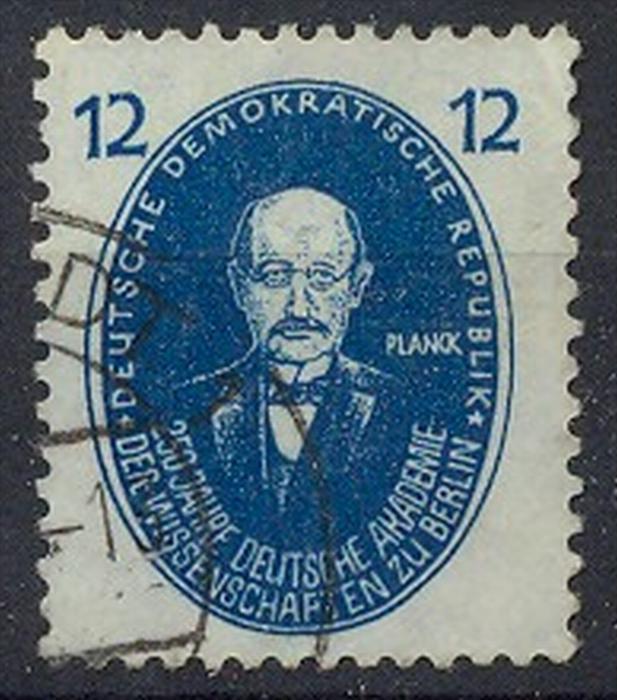 1950, MiNr. 266 Gest.  Zustand: I-II, (H)