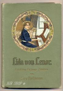Lida von Lenor. Erzählungen für junge Mädchen