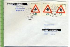 1971, MiNr. 666 MeF + 1x MiNr. 666 gest.