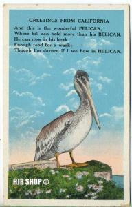 um 1930/1940 Ansichtskarte