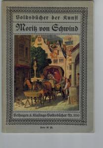 Moritz von Schwind - Volksbücher der Kunst