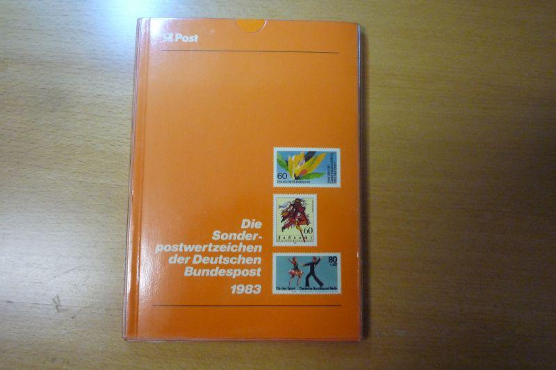Jahrbuch Bund/Berlin 1983