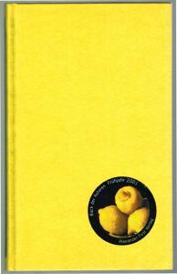 Buch der Autoren. Frühjahr 2001. Alexander Fest Verlag.