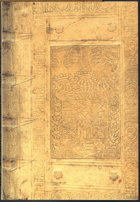 Katalog 1. Alte Drucke des 16. Jahrhunderts.