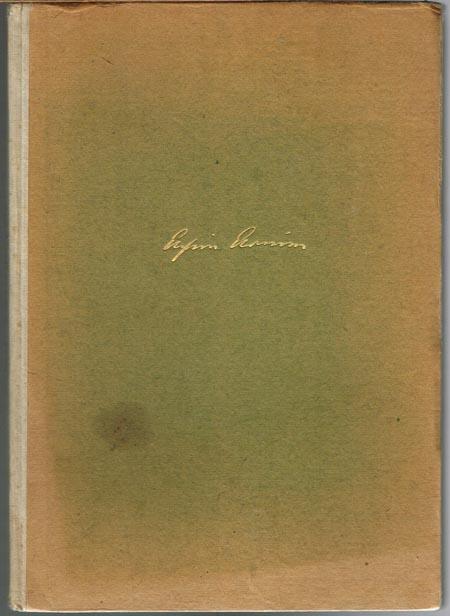 Otto Mallon (Hrsg.): Arnim-Bibliographie.